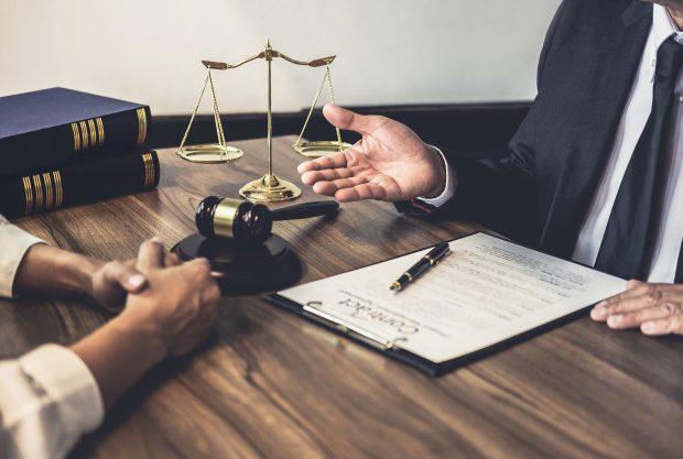 Pomoc adwokata w sprawach karnych