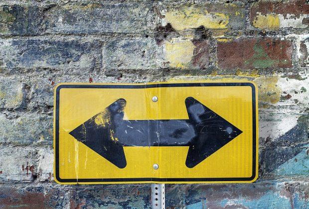 Przepisy prawne oznakowania drogi przy remoncie, budowie zjazdu czy wjazdu na teren prywatny